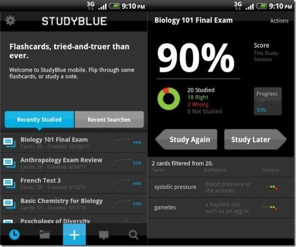 Study-Score